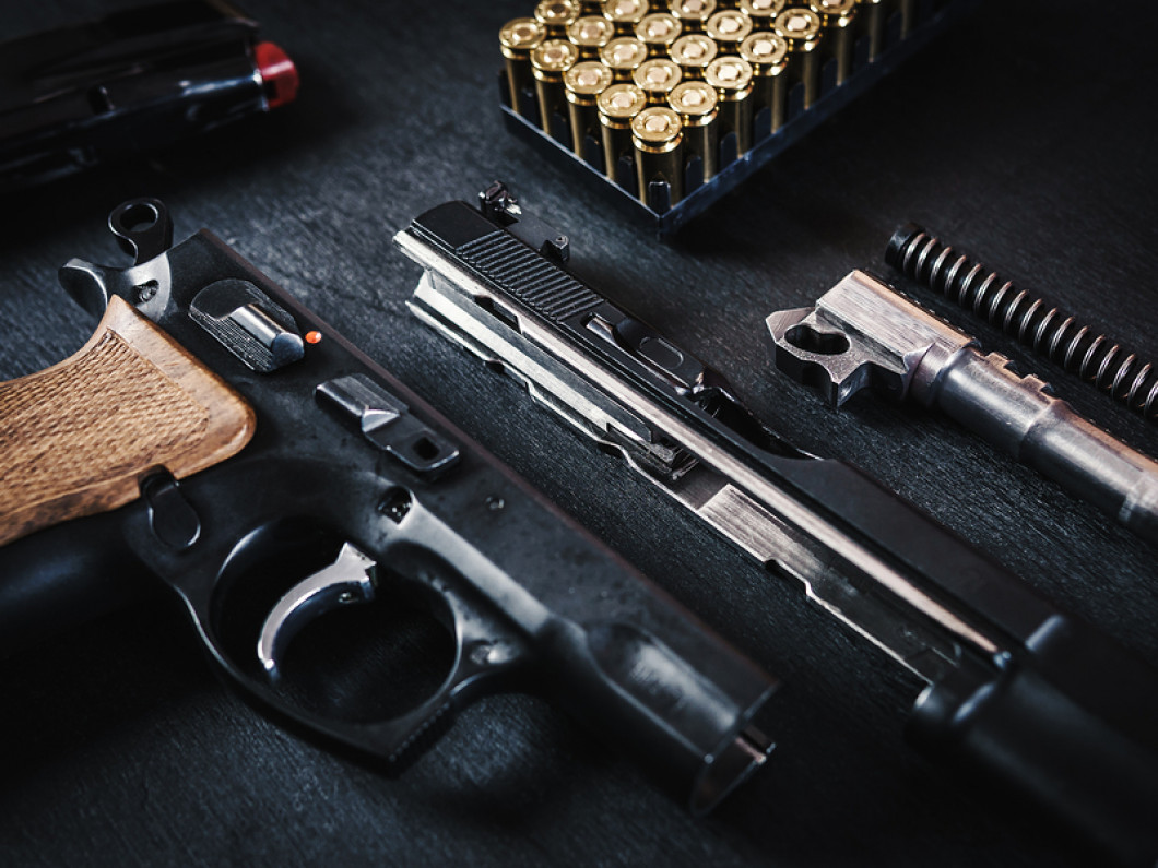 Gun & Knife Show Rules and Regulations